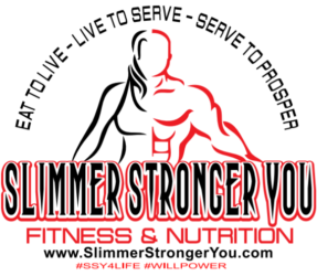 Slimmer Stronger You